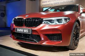 first bmw m5 gallery f90 bmw m5 first edition u2013 only 400 units image 747469