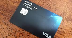 Chase Visa Business Credit Card What Is The Chase Sapphire Reserve Credit Card