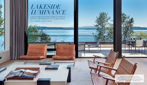 luxe home interiors madrona residence featured in luxe interiors design ccs