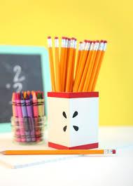 18 diy pencils u0026 pencil cases