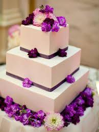 Square Wedding Cakes Blue Square Wedding Cakes Design Wedding Decor Theme