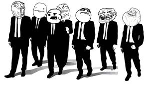 Rage Faces Meme - rage face script