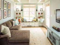 narrow living room design home interior design ideas