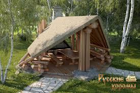 cuisine d été en bois cuisine d été cuisine extérieur barbecue bois concept bois extérieur