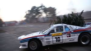 martini livery lancia the lancia 037 is hideously underrated autoevolution