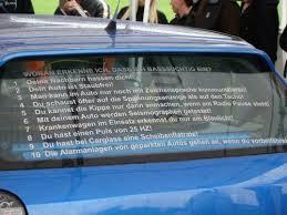 auto sprüche lustige sprüche zum thema car hifi car hifi allgemeines hifi forum