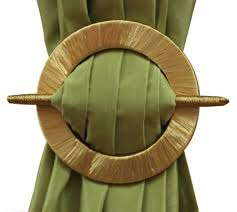 How To Install Curtain Tie Backs Anyone Can Learn How To Install Curtain Holdbacks Like A Pro