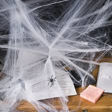 stretchable spider webs spider webs spider web decoration and