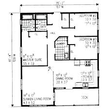 3 bedroom 3 bath house plans house plan 3 bedroom 2 bath thecashdollars com