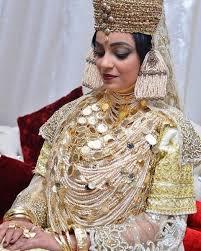 robe algã rienne mariage chedda robe algérienne mariage traditionnelle monaloew