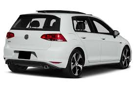 gti volkswagen 2016 2017 volkswagen golf gti s in pure white for sale in worcester ma