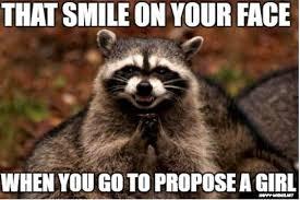 Proposal Meme - 30 best happy valentine s day memes happy wishes