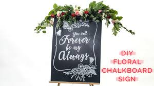 wedding signs diy diy rustic chalkboard wedding signs