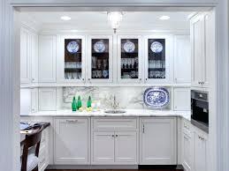 Installing Glass In Kitchen Cabinet Doors Glass Door Kitchen Cabinets Megaups Me