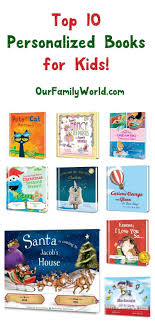 Personalised Keepsake Story Book For Children By My Gift Guide Top 10 Personalized Books For Keepsakes