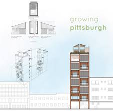 micro apartments floor plans aia pittsburgh growing pittsburgh