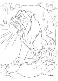 the wild coloring book pages 55 free disney printables for kids