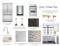 Viking Kitchen Cabinets by Kitchen Renovation The Plans Elements Of Style Blog