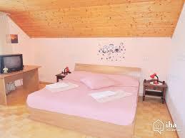 apartment flat for rent in bohinjska bela iha 27085