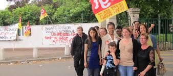 elior si e social les elior poursuivent la grève à l hôpital bagatelle rue89 bordeaux