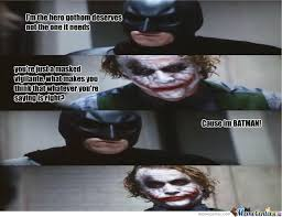 Im Batman Meme - im batman by recyclebin meme center