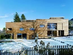 doppelhaus architektur wohntrends doppelwohnhaus sistrans smallest house architecture