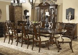 Buffet Dining Room Furniture Dining Room Table And Chairs Oval Wood Dining Table Dining Table