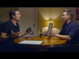 Challenge And Steve Whisper Challenge With Steve Burton And Joshua Morrow Read My