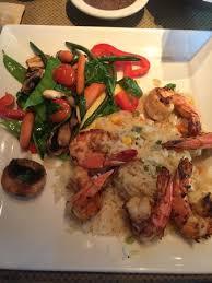 cuisine sur plancha camarones a la plancha picture of gloria s cuisine dallas