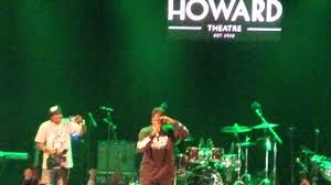 byb w devin the dude howard theatre 4 8 16 youtube