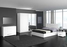 design de chambre à coucher impressionnant chambre a coucher blanc design avec chambre coucher