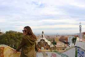 pros and cons of studying abroad in barcelona following my compass