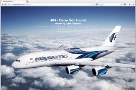 Cyber Secret Malaysia Dns Server by Malaysia Airlines Website Hacked By Group Calling Itself U0027cyber