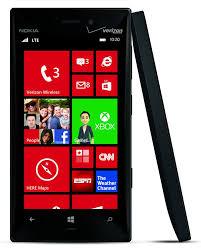 Nokia Maps Amazon Com Nokia Lumia 928 Black 32gb Verizon Wireless Cell