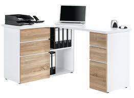 grand bureau en bois design d intérieur bureau en bois design noir noyer retro made