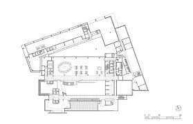 newseum floor plan arch2o newseum freedom forum foundation world headquarters ennead