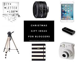 christmas gift ideas for bloggers sophie ella and me