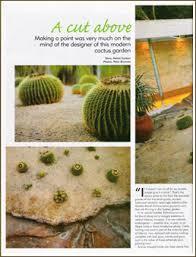 Harmony In Landscape Magazine Articles Backyard And Garden Design - Backyard and garden design ideas magazine