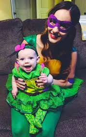 15 adorable matching mother daughter halloween costume ideas