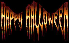 cute happy halloween logo halloween bathroom decorating ideas http www louisvillehalloween