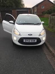used ford ka cars for sale in hull east yorkshire gumtree