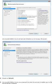 installer bureau à distance personnaliser le serveur whs pdf