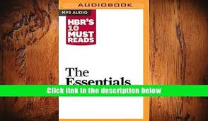 Audiobook Hbr S 10 Must by Free The Gray Rhino How To Recognize And Act On The