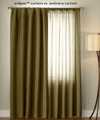 Nursery Black Out Curtains by Yellow Blackout Curtains Homescapes Mustard Yellow Ochre Eyelet