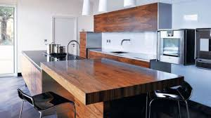 beton cire pour credence cuisine beton cire pour credence cuisine 7 cuisines en bois qui