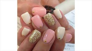fingernail and toenail designs youtube