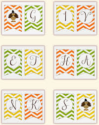 30 free thanksgiving printables thesuburbanmom