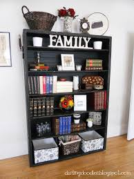 Decorate Shelves by 58 Bookshelf Decorating Ideas This Such That Such Empty