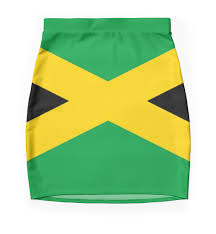Colors Of Jamaican Flag Jamaica Jamaican Flag Of Jamaica Full Cover Jamaican Flag