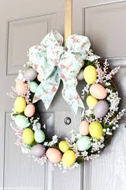 homemade easter decorations for the home easter decorations for the home made easter decorations homemade